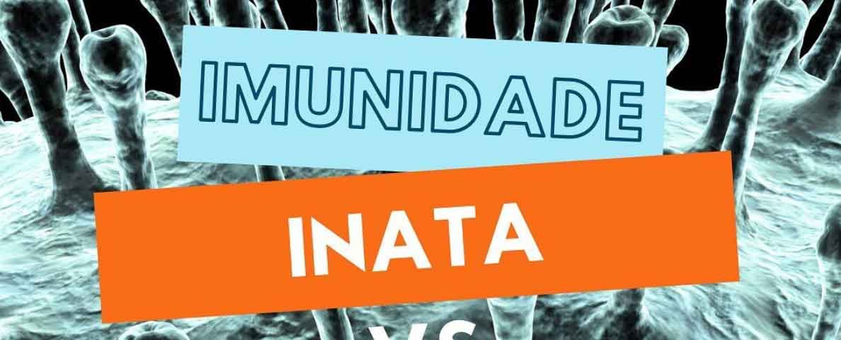 Imunidade Inata vs coronavirus